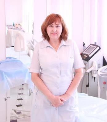 Наталья Викторовна Бандурина