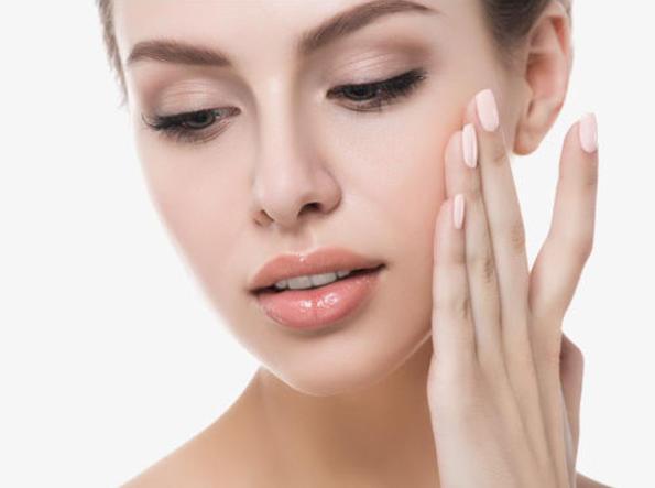 Хейлопластика (увеличение губ) методом V-Y, (одна губа)/корнер-лифт