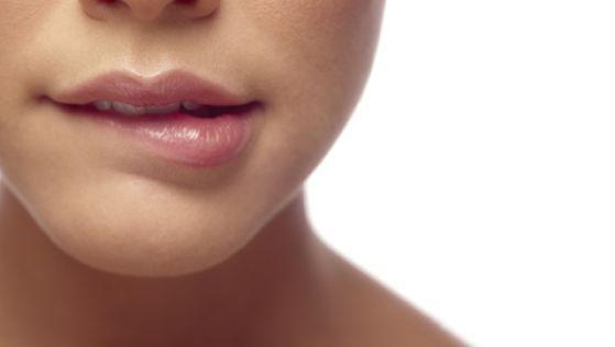Иссечение шрама на губе
