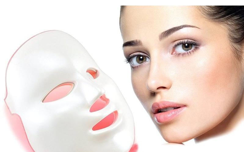 Лазерная маска