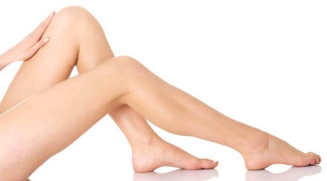 Липосакция ног: голеней, икр, коленей