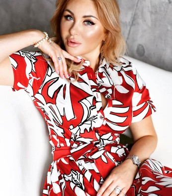 Maria Nikolaevna Byakova