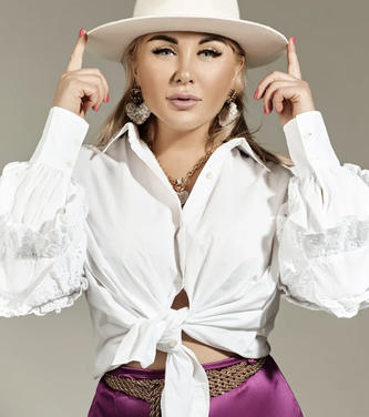 Мария Николаевна Бякова