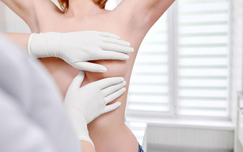 Переустановка имплантов (обе груди)
