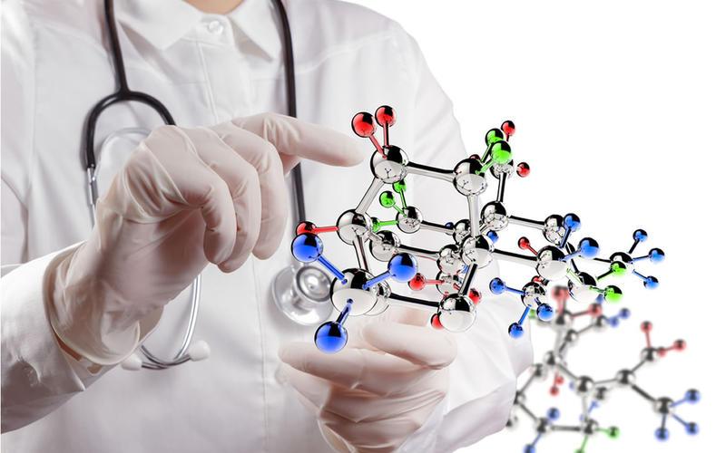 Персональный отчет на основе ДНК-анализа