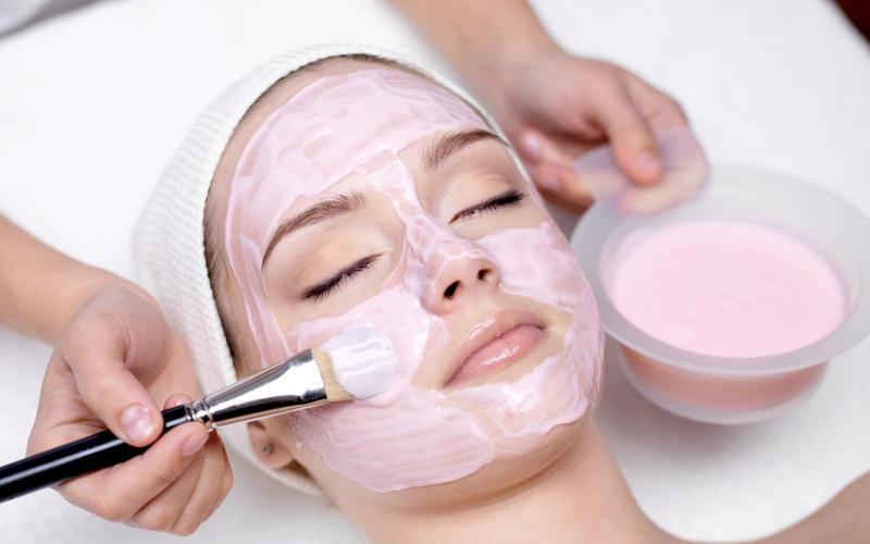 Терапевтическая маска
