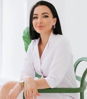 Алия Артуровна Юнусметова