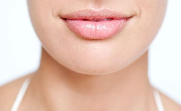 Устранение деформации губы после расщелины